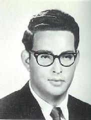 James Gershin ~ Class of '66 ~ Click Here