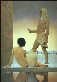 Maxfield Parrish Bioraphy