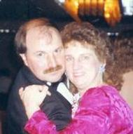 Floyd and Linda Ruggles