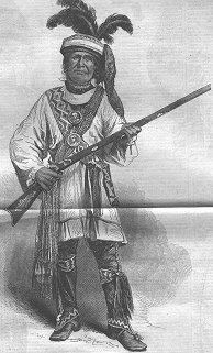 Click here for all The Seminole Wars.