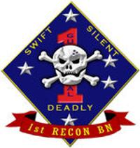 1st Recon Battalion's home page