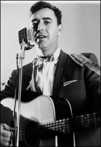 Click for a Johnny Horton Website...
