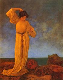 Clic here for Maxfield Parrish