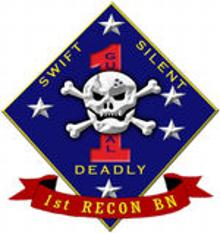 Categories within 1st Recon Bn.com Click Here for Index page.