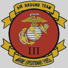 The III Marine Expeditionary Force