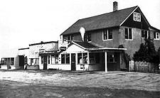 Poppe's Grocery & Lunch  (now K & S Grocery)
