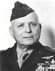 General Roy Stanley Geiger