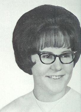 Margaret Sellstedt Minneapolis North High School Class of 1966