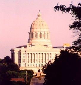 Click here on our web page on the Missouri State Capitol...