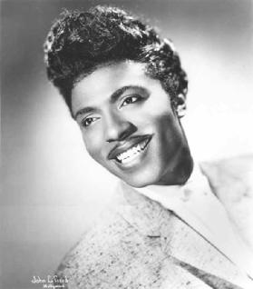 Click Here for Little Richard's Website...