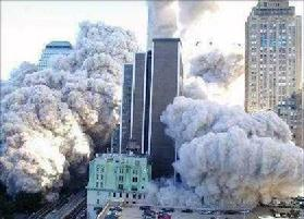 World Trade Center Attacks