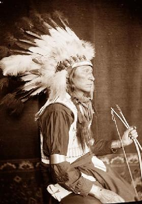 Click here for Indian Tribes.