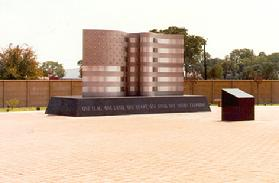 Veterans Memorial at Kelly Air Force Base