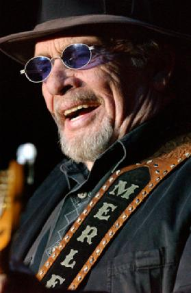 Click Here for the Merle Haggard Website...