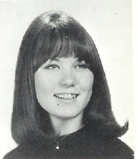 Catherine A. Morgan Class of 66'