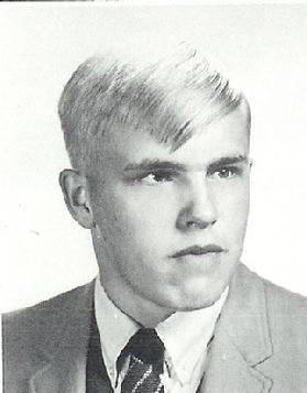 David A. Morris Class of 66'