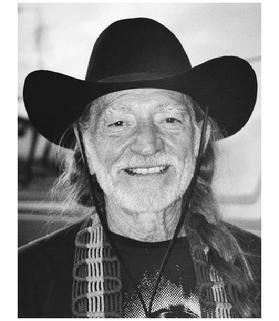 Click Here for Willie Nelson Website...