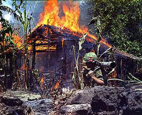 Vietnam War From Wikipedia