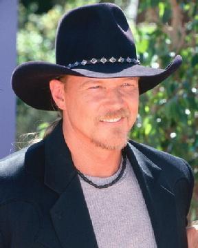 Trace Adkins Website...