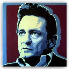 Click Here for Johnny Cash's Website...