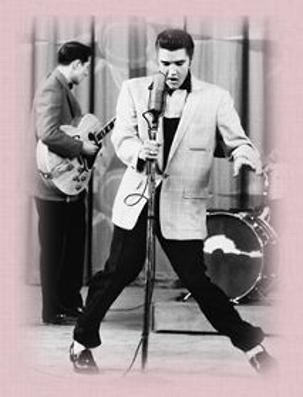 Remembering Elvis at Christmas