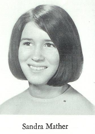 Sandy (Mather) Miezwa Class of '66