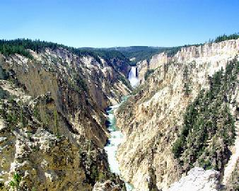 Click here for Yellowstone National Park