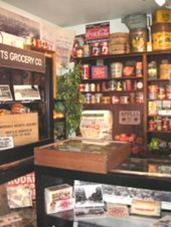Grocery Store Museum