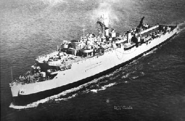 USS Cabildo (LSD-16) Association Homepage