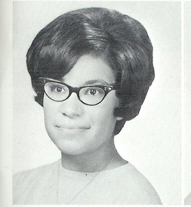Margaret R. Mejia class of 66'