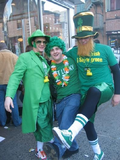 Happy St. Patrick�s Day & Thanks for stopping by...