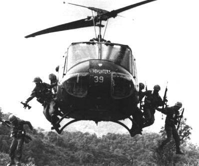 Click Here for The Vietnam War...