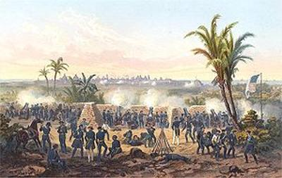 Click Here for the Mexican�American War (1846 - 1848)