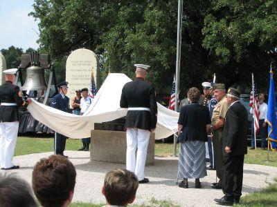 Click here for photos of the dedication of the Ranger, TX Vietnam Memorial...