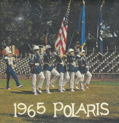 1965 Yearbook ~ Click Here
