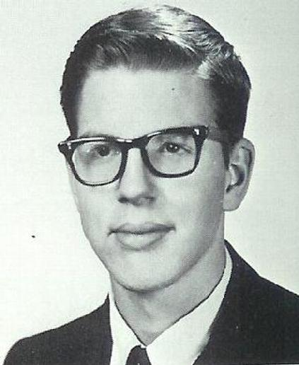 Robert Griffin Class of 1966