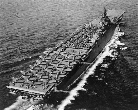 Click Here for more photos of the USS Essex...