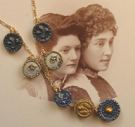 Victorian Jewelry Photo Gallery