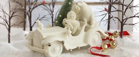 Snowbabies� Collection