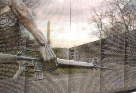 Click Here for a Interactive Panoramas of Vietnam Veterans Memorial You must have QuickTime media player for this presentation.