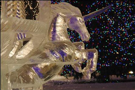 Click Here for the Saint Paul Winter Carnival website...