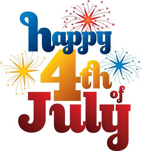 Happy 4th of July 2014 - Click Here for our web page...