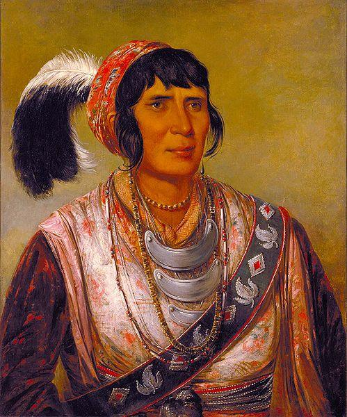 Click here for The Second Seminole War.