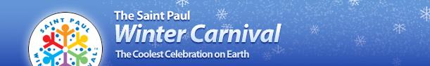 Click Here for our Saint Paul Winter Carnival web pages...