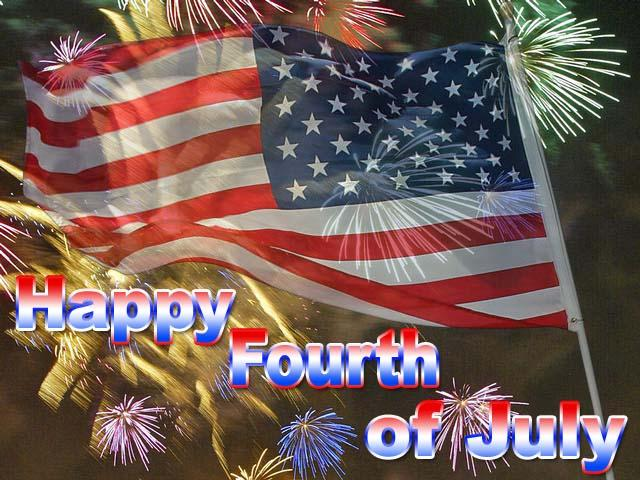 Click Here for our 4th of July page...