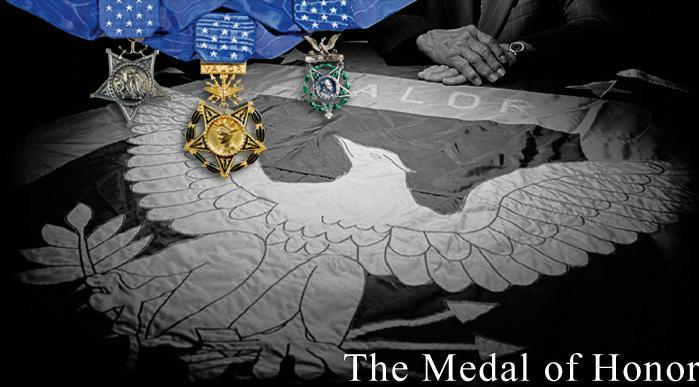 The Medal of Honor (page)