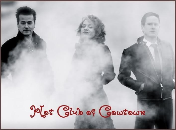 The Hot Club of Cowtown ~ Click Here
