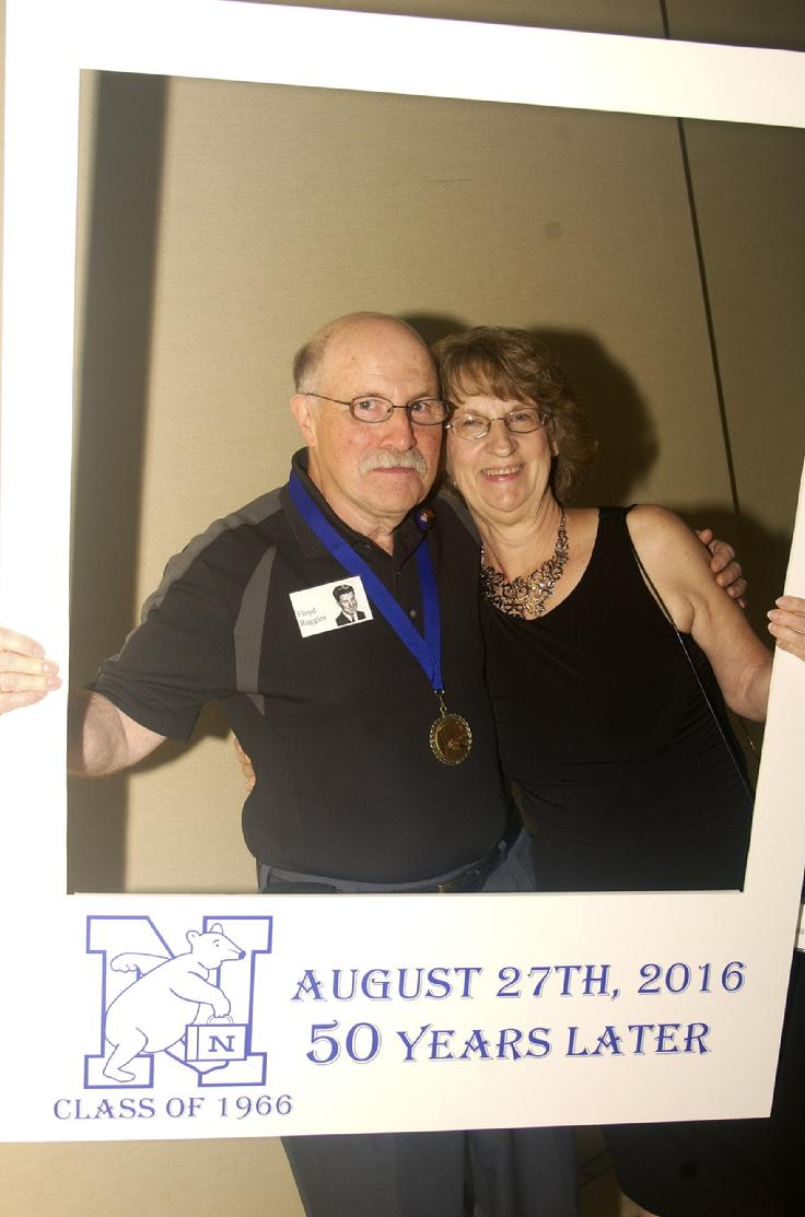 Floyd & Linda Ruggles - August 27th, 2016
