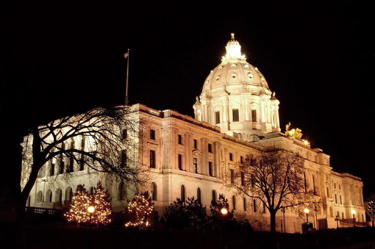Click here for our State Capitol web page...