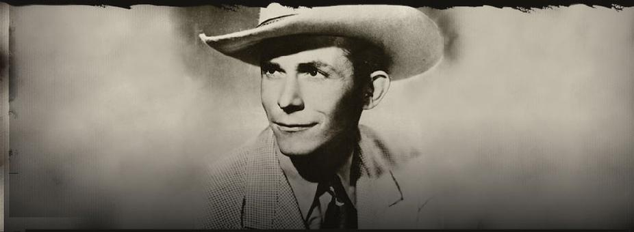 Click Here for Hank Williams...
